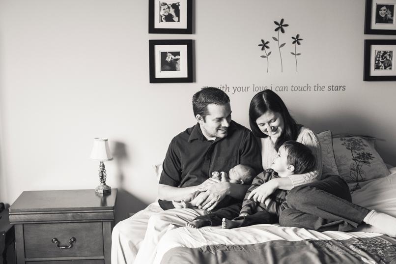 newborn and family photography utah