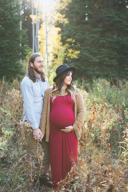 maternity photographer utah