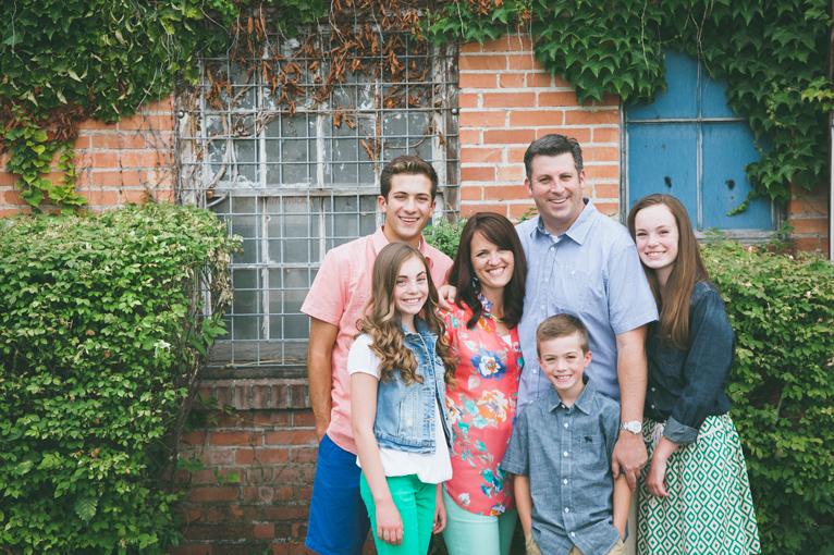 family photography provo utah