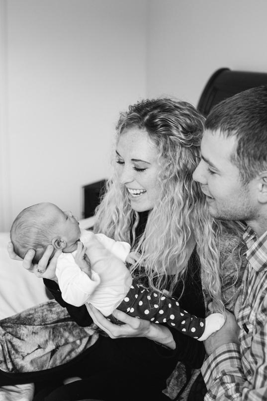 newborn family photography utah