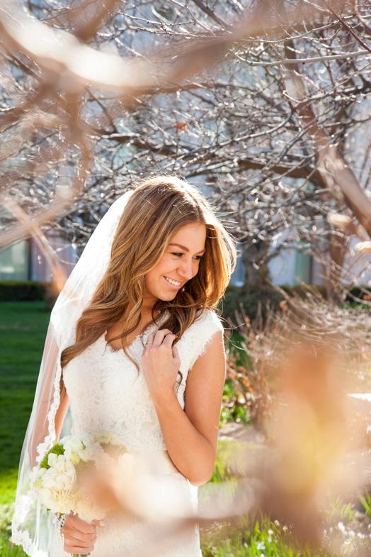 bridal photography salt lake city utah