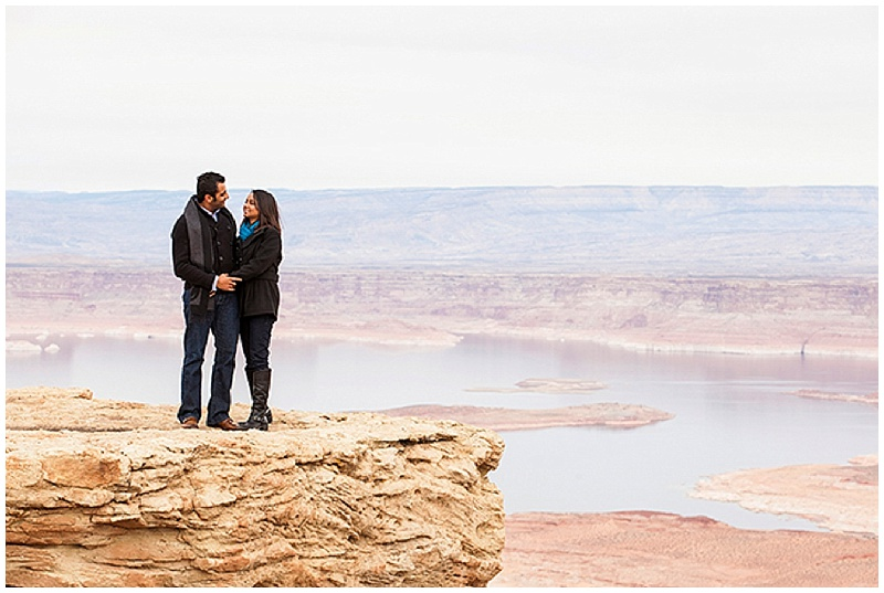 Utah Proposal and Wedding Photographer