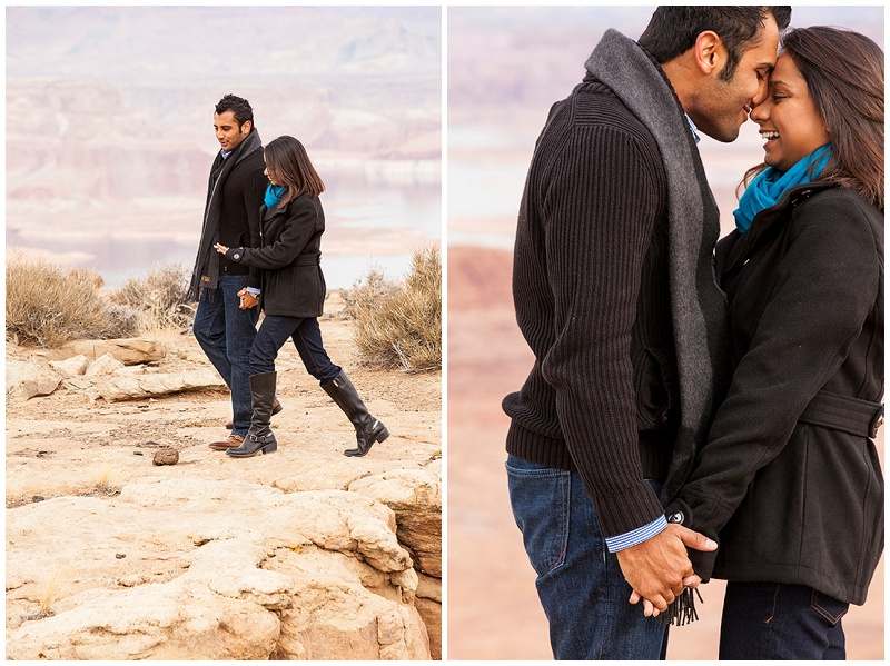 Utah Wedding Photographer Destination Engagement