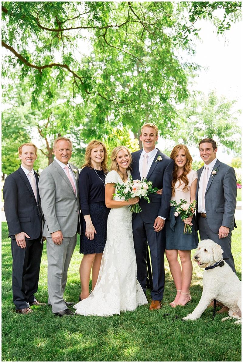 Logan Utah Wedding Photographer
