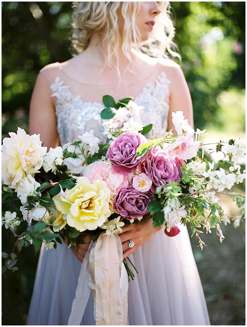 Best of 2016 Bouquet