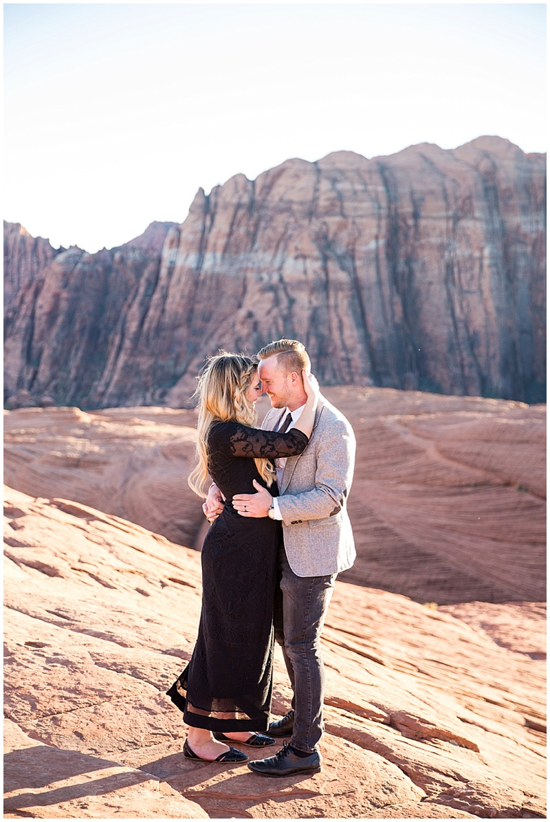 St George Wedding Photographer