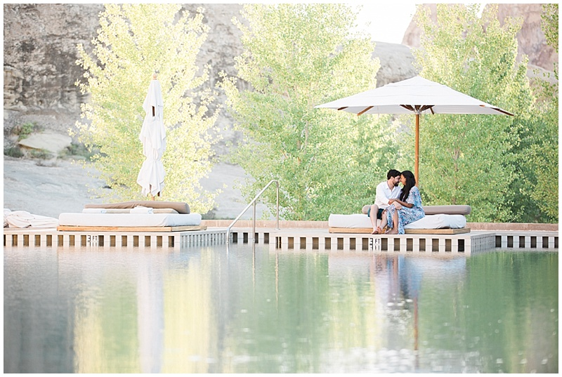 Aman Resort Photographer