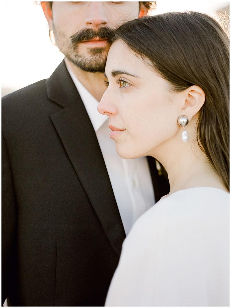 Amangiri Wedding