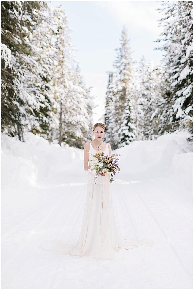 Jackson Hole Bride