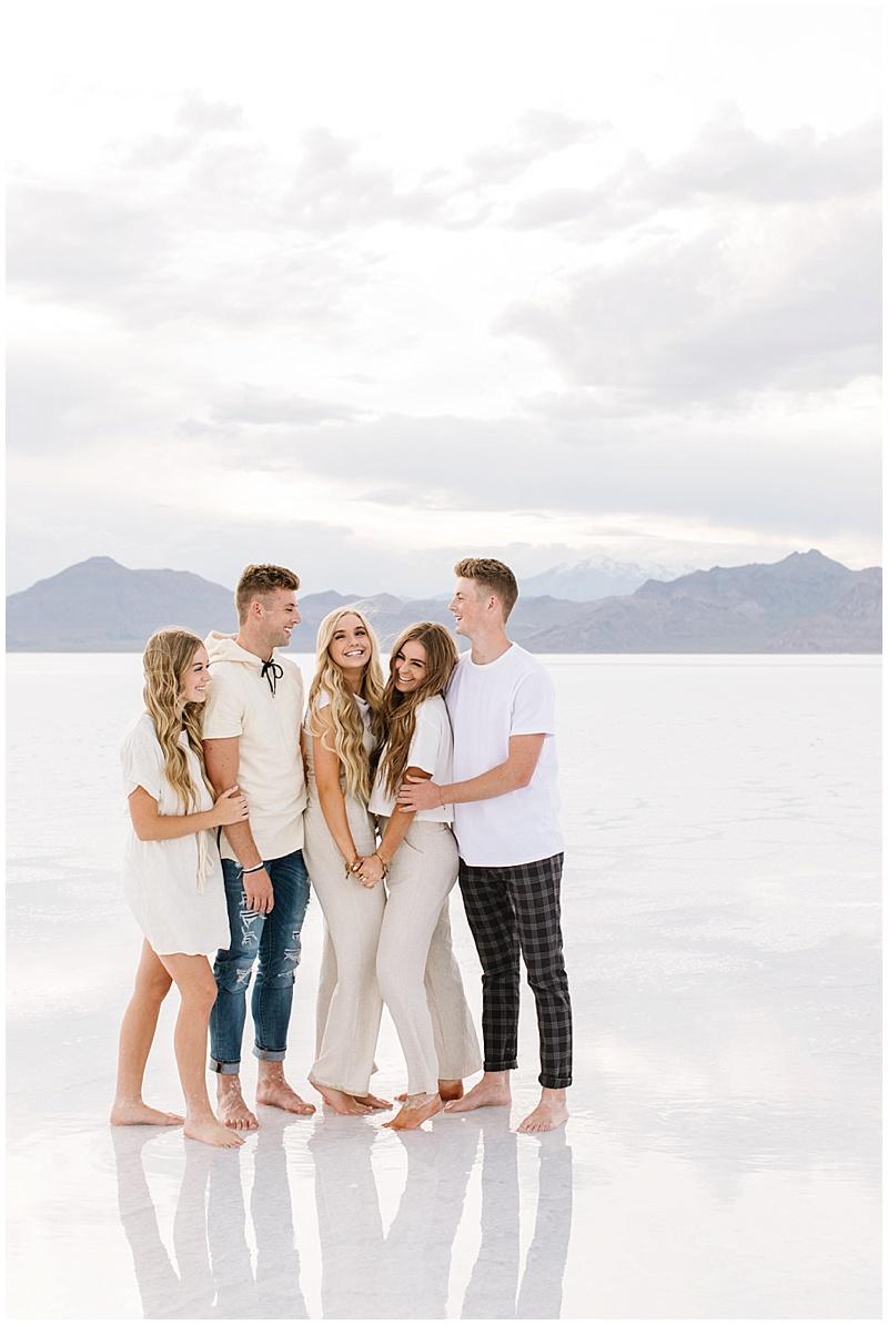 Salt Lake Family Photographer