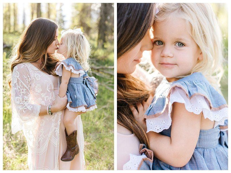 Jackson Hole Family Photos
