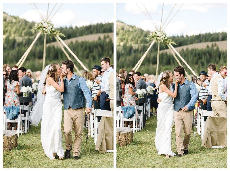 Jackson Wyoming Wedding Photographer
