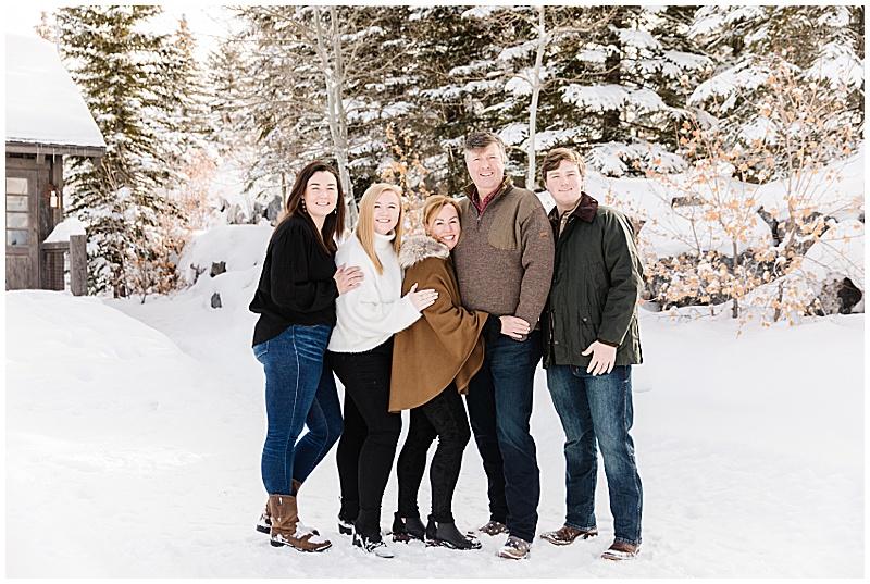 Park City Family Photographer