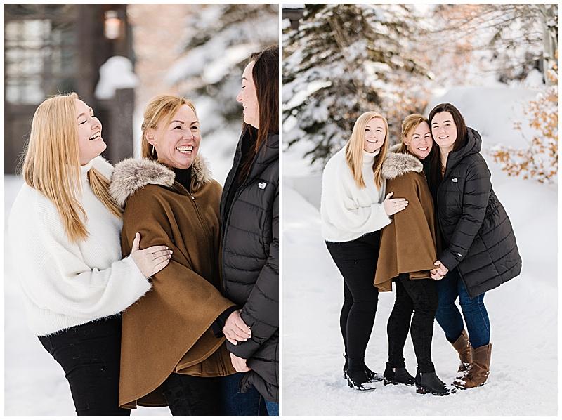 Promontory Club Family Photographer