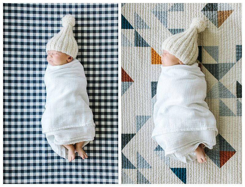 Davis County Newborn Photographer