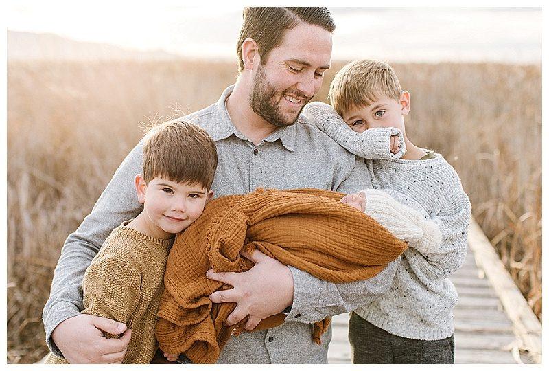 Davis County Family Photographer